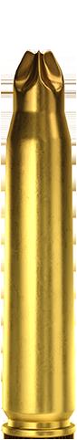 12.7x99mm Blank