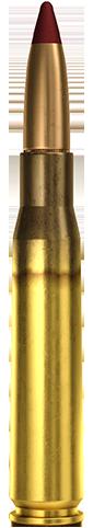 12.7x99mm NATO Tracer