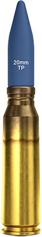 20x102mm (TP)