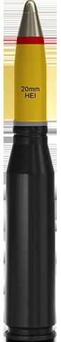 20x128mm (HEI)