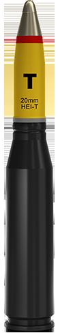 20x128mm (HEI-T)