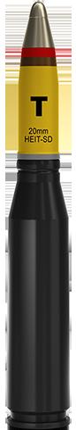 20x128mm (HEIT-SD)