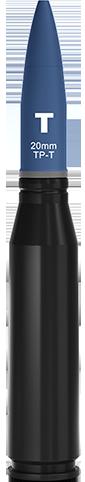 20x128mm (TP-T)