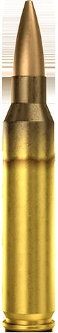 .223 REM 77GR HPBT Sniper