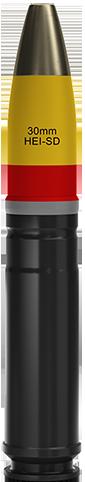 30x113mm (HEI-SD)