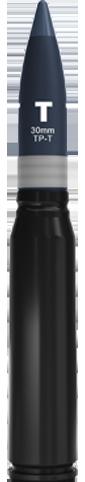30x173mm (TP-T)