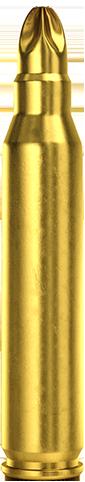 5.56x45mm Blank Intermediary