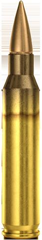 5.56x45mm Nato Ball