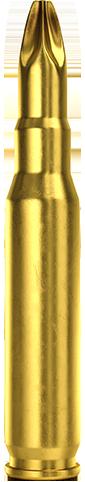 7.62x51mm Blank M82