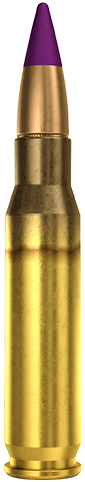 7.62x51mm Infrared Tracer