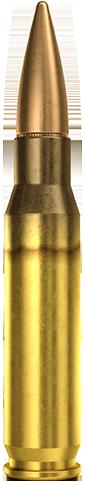 7.62x51mm NATO Ball