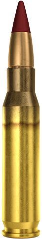 7.62x51mm NATO Tracer